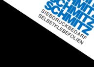 Siebdruckbedarf Schmitz in Lindlar